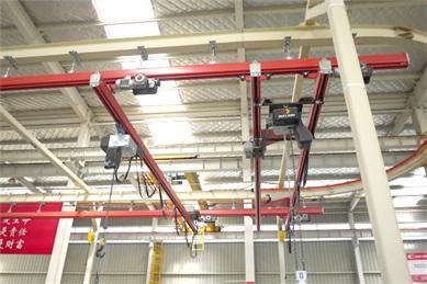 KBK-suspension-crane