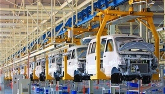 cranes-for-automotive-industry