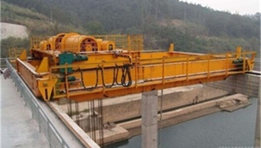 cranes-for-power-industry