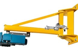 wall-mounted-jib-crane