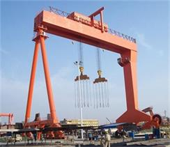 shiping gantry crane